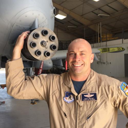 Jim Glover Tulsa >> Train JTAC's   Blue Air Training