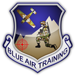 Blue Air Training