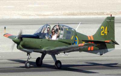 The Mighty SK-61 Bulldog