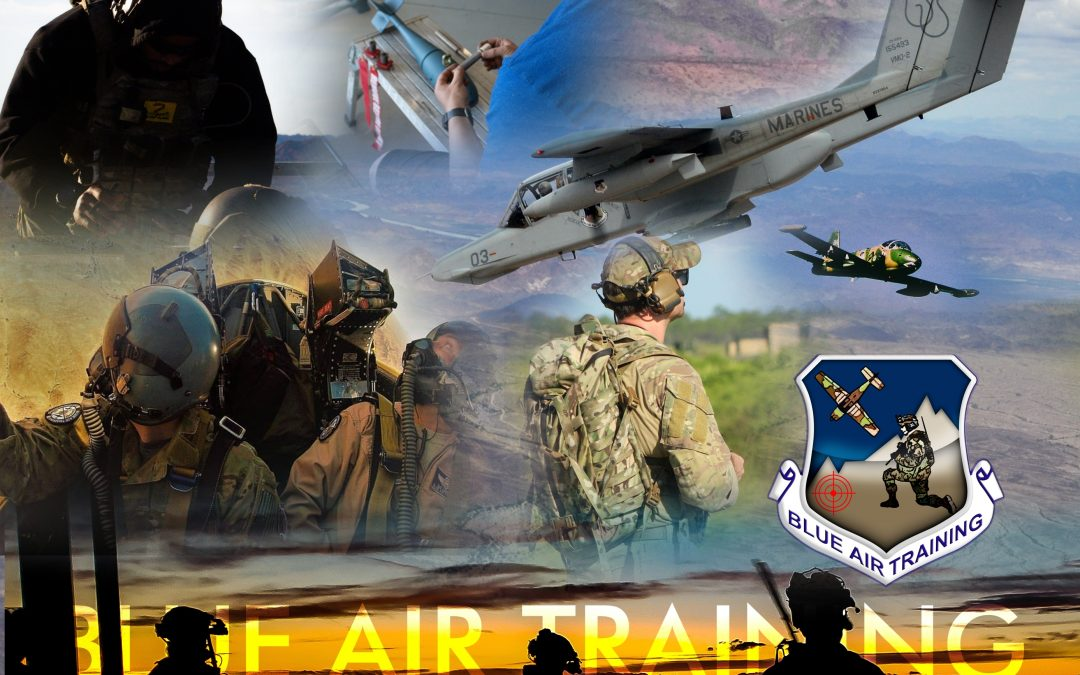 Third Consecutive AFSOC Contract Complete