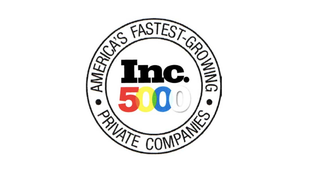Blue Air Training Named to the 2020 Inc. 5000 List