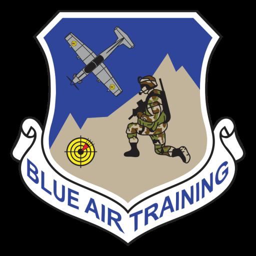 Blue Air Training